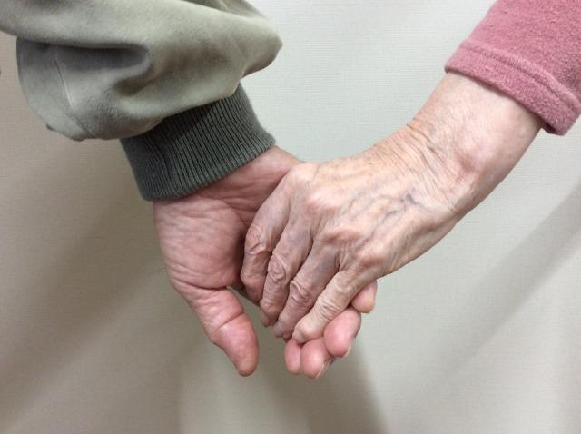 見守りサービス 高齢者